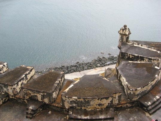 Fortress El Morro photos