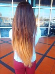 pretty hair - polyvore