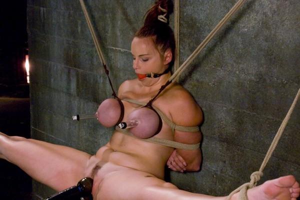 tumblr tied tits