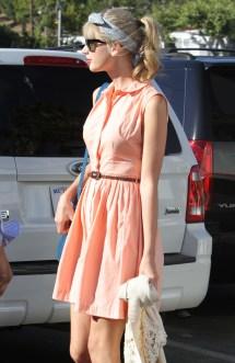 Taylor Swift Street-Style