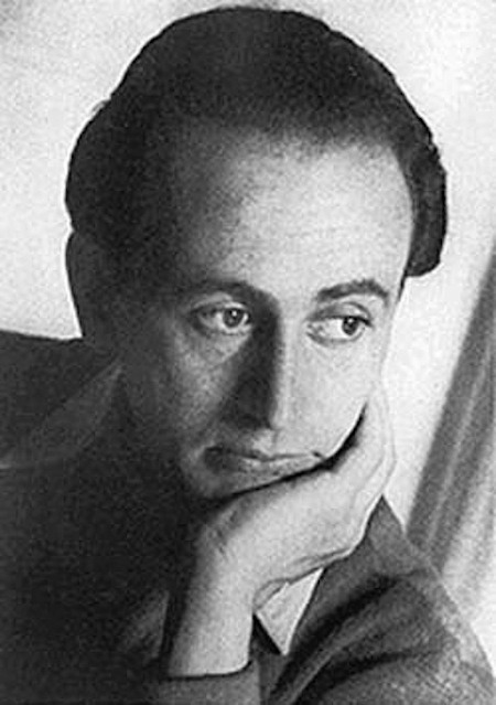 "apoetreflects:""Only one thing remain[s] reachable, close, and secure amid all losses: language. Yes, language. In spite of everything, it remain[s] secure against loss.""—Paul Celan"