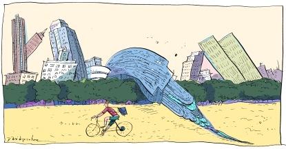 David Pintor ilustraciones