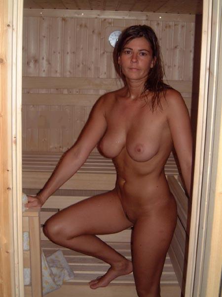 Next Door Neighbors Wife