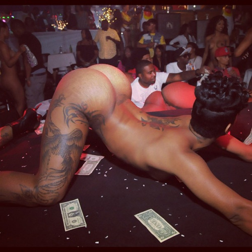 nude stripper tumblr