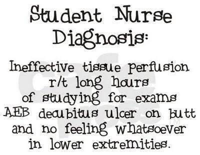 Nursing Student Quotes For Finals. QuotesGram