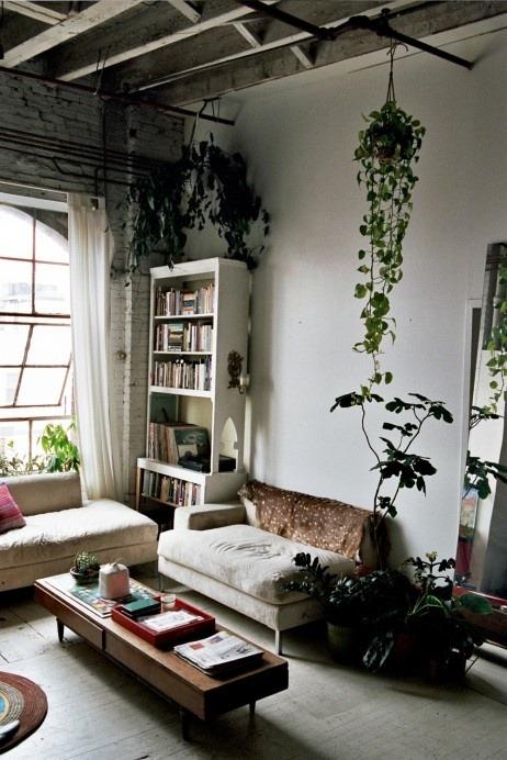 Design Home Inspiration Boho Indie Bohemian Interior Chill