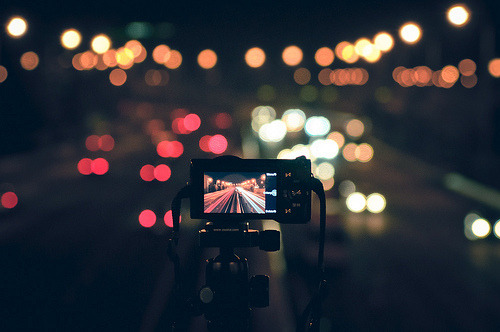 Computer Desktop Hd Wallpapers Fall Nyc Photography Lights Camera City City Lights Bokeh Inception