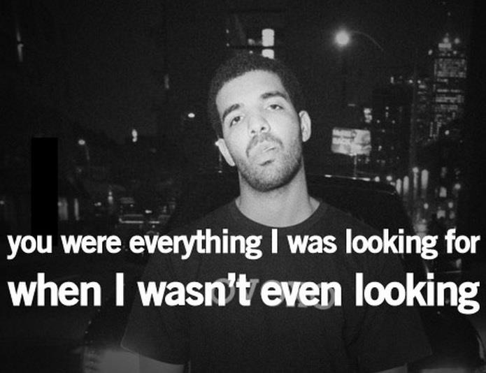 Drake Song Quotes Quotesgram