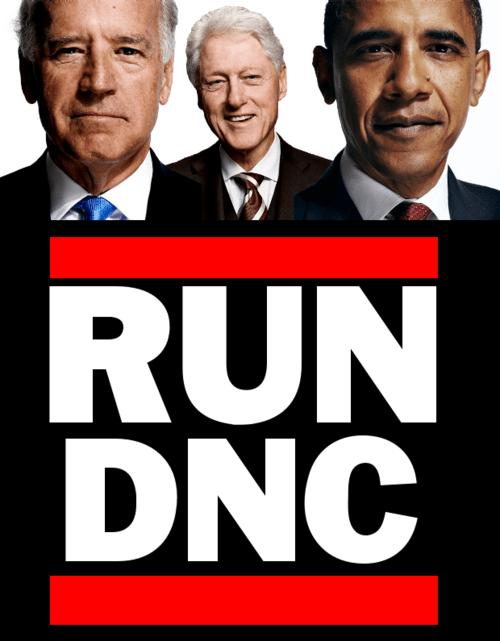 Run DNC