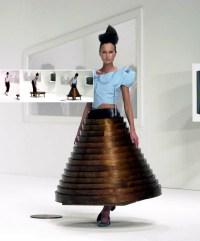 Fashion Passes: HUSSEIN CHALAYAN