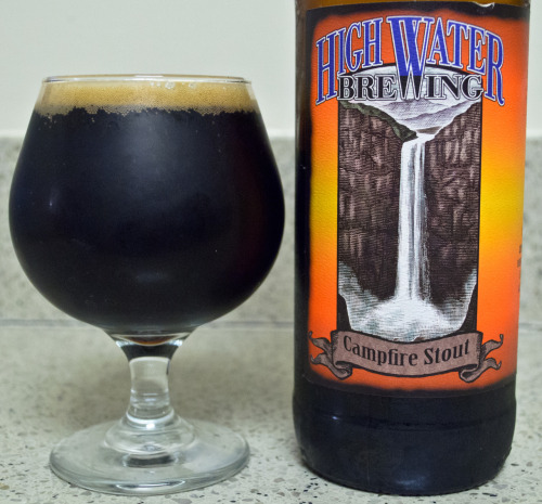 highwater campfire stout