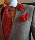 Gilding Lily Mexx Suit Steven Land Shirt Dion