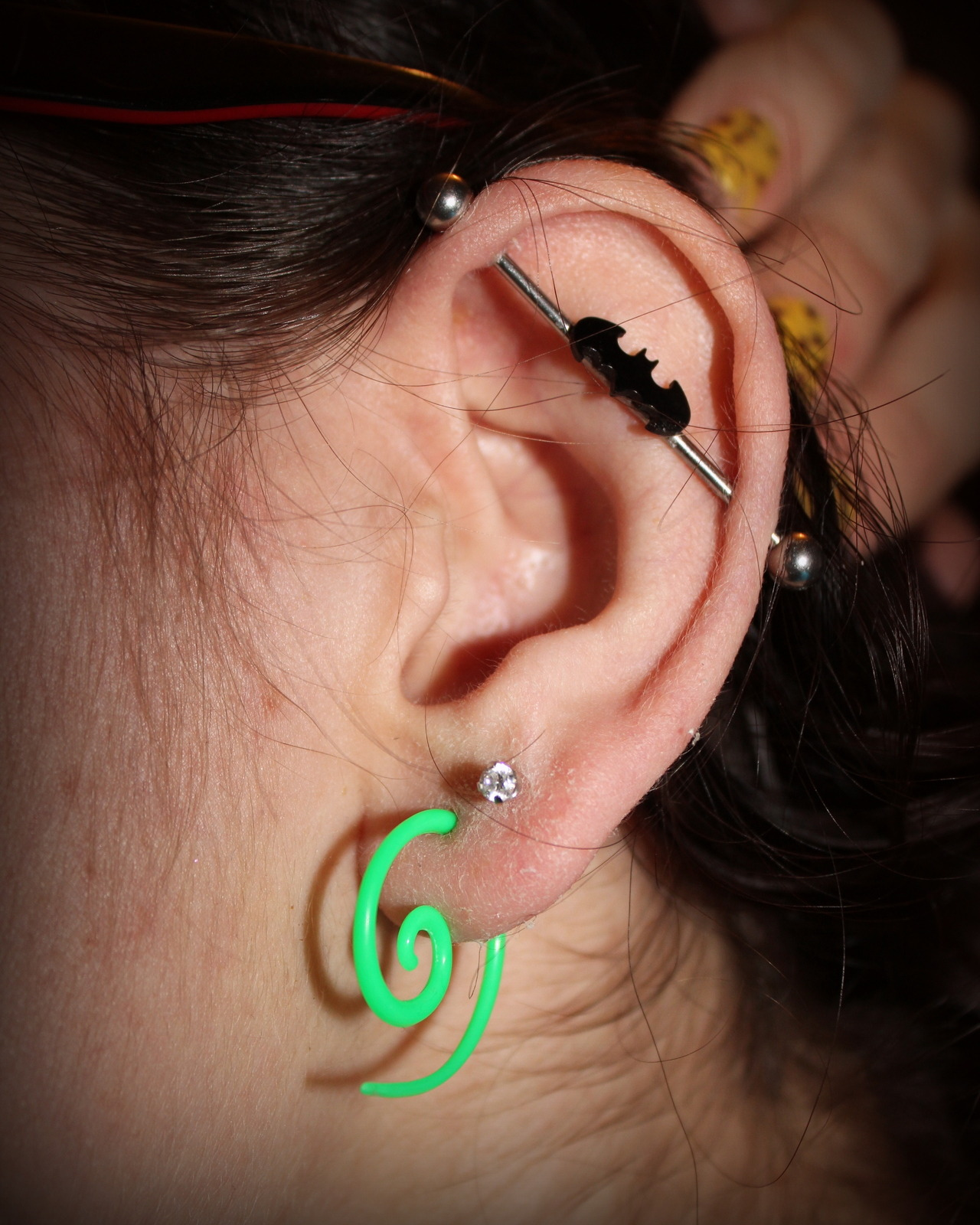 cartilage piercing diagram photo control wiring pin ear diagramjpg on pinterest