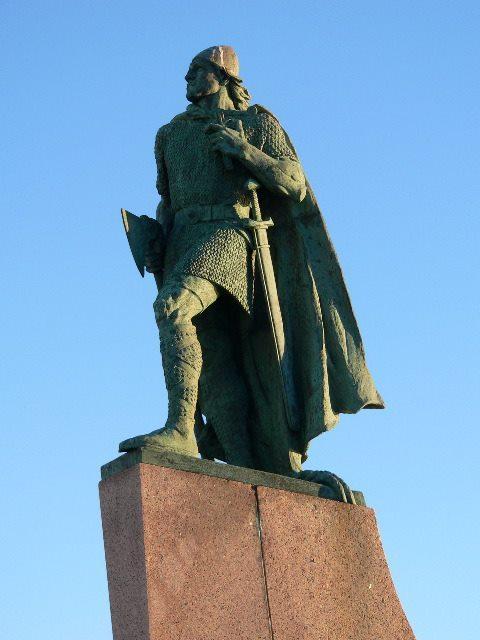 Leif Erikkson
