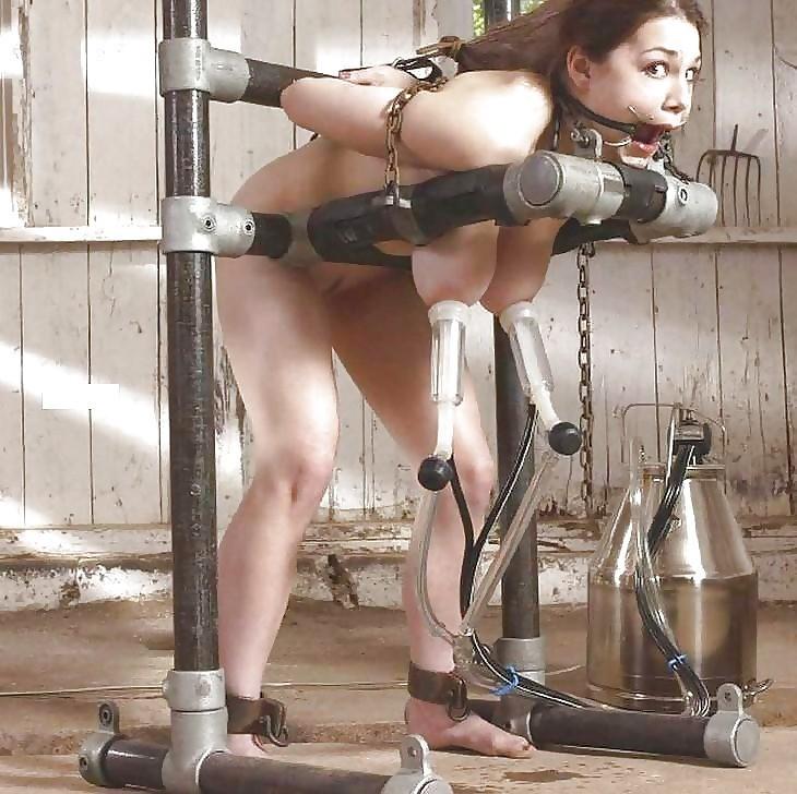 Slave hucow Hucow slave