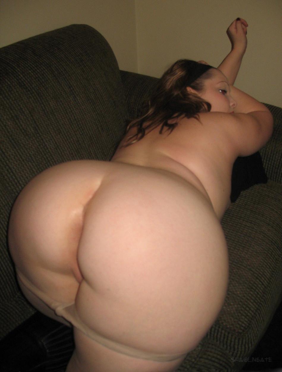 Big Booty White Girl Vs Bbc