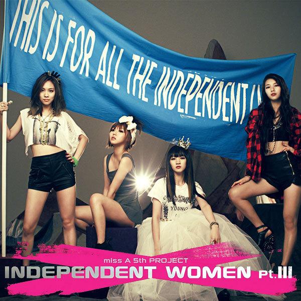 Imagini pentru miss a independent woman album