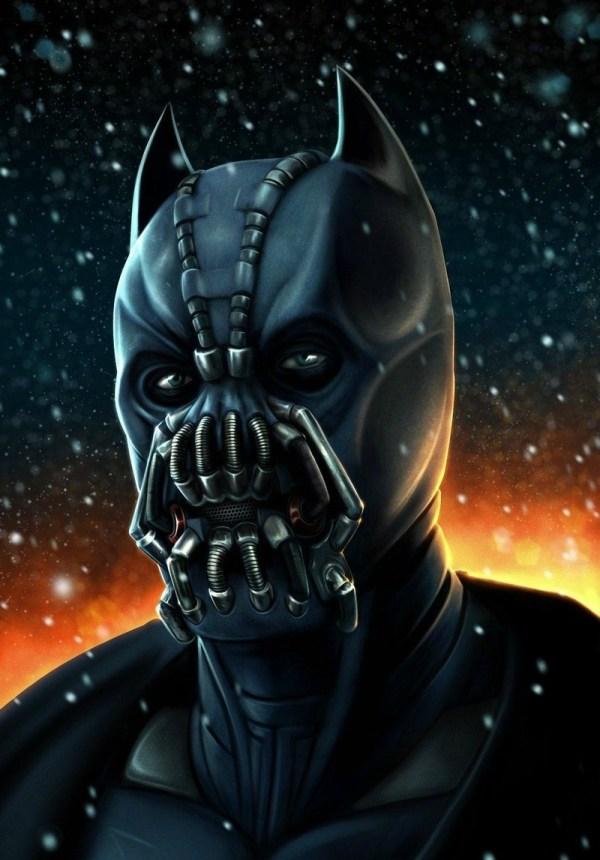 Arte Pop Veis Ilustraes Batman
