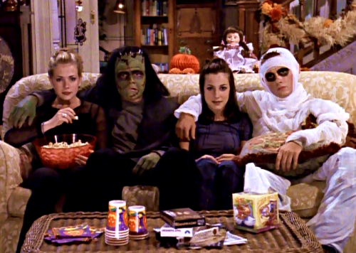 Image result for sabrina the teenage witch GOOD WILL HAUNTING