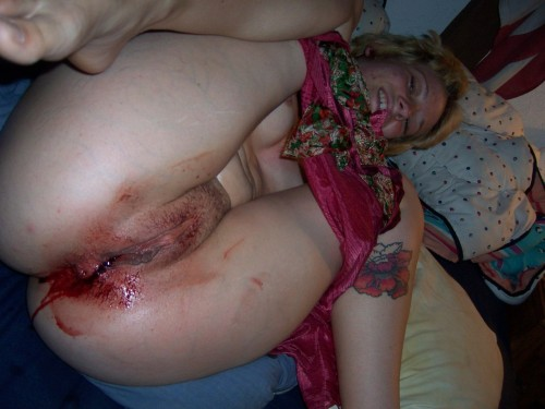 tumblr bloody pussy
