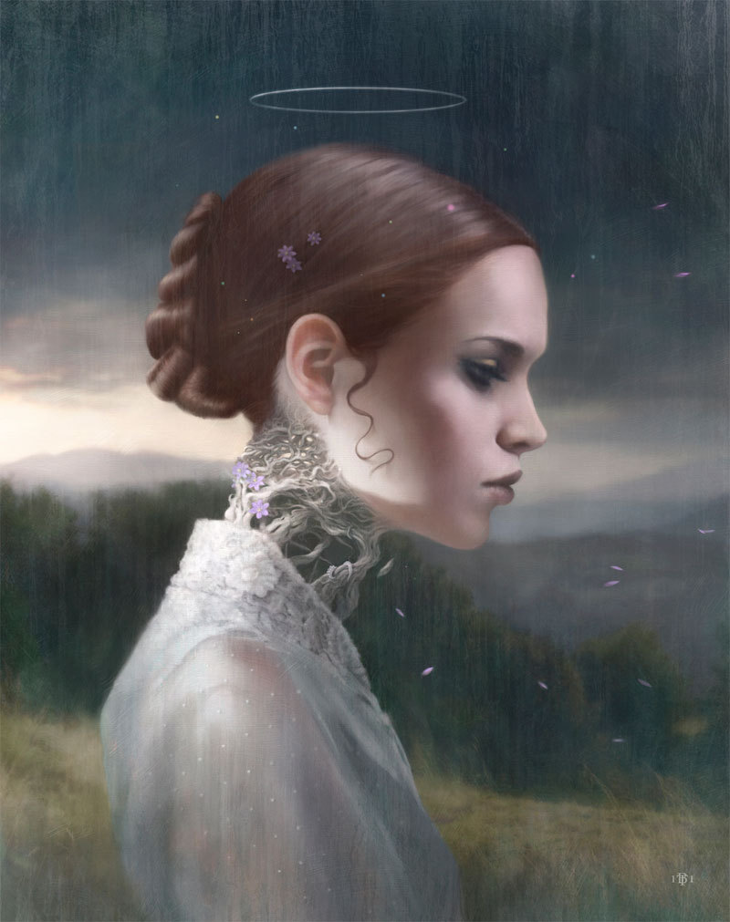 Regrets by Tom Bagshaw
