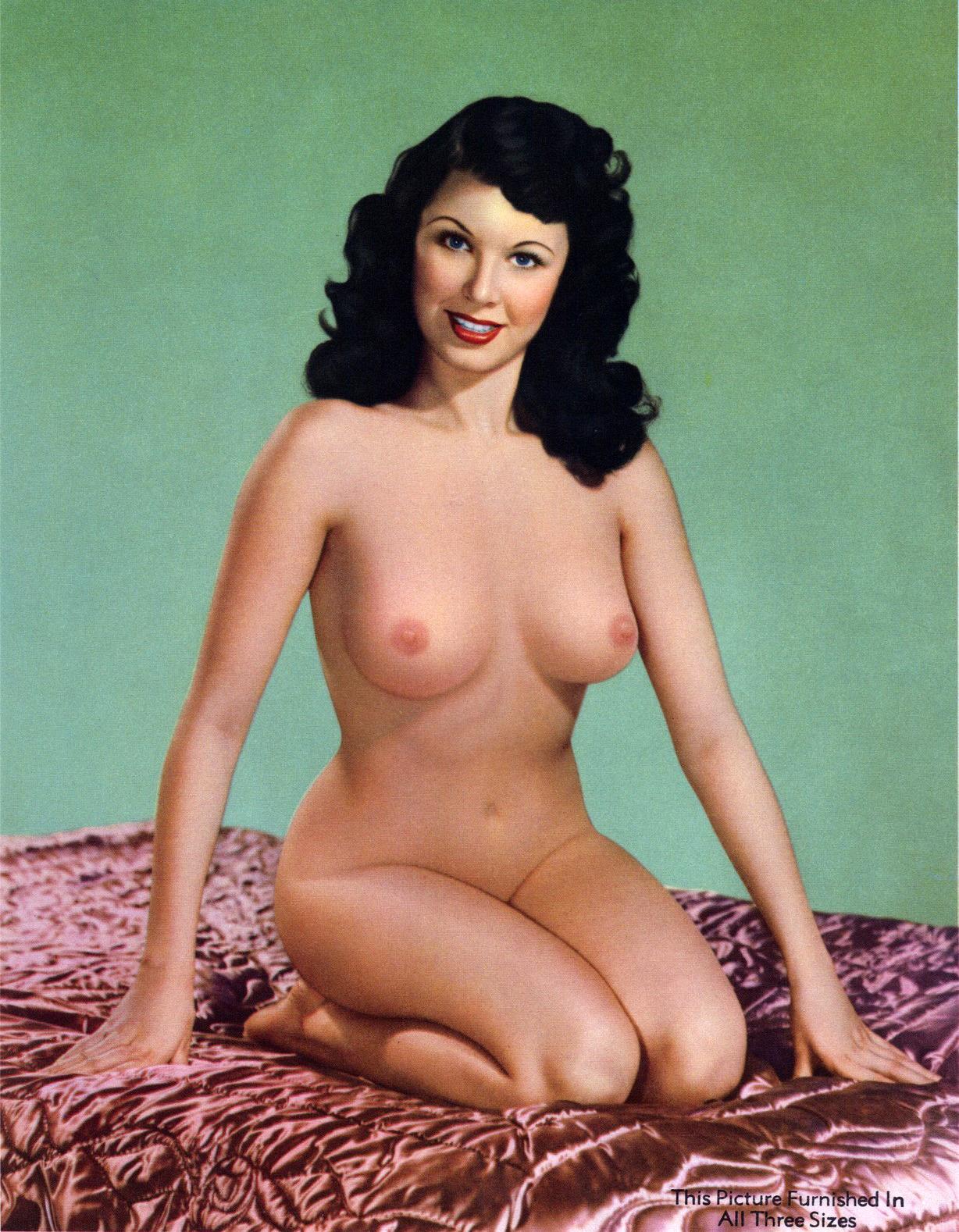 tumblr vintage nudes