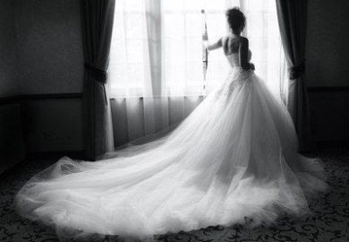 Black Wedding Dresses Tumblr
