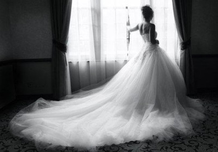 Black Wedding Dresses Tumblr
