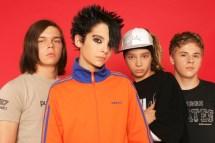 Tokio Hotel 04.08.2005 Orange