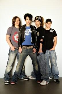 Tokio Hotel 18.08.2005 Totp