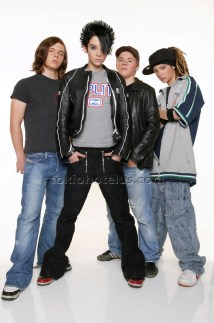 Tokio Hotel 02.09.2005 Dome 35