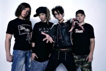 Tokio Hotel 08.09.2005 Totp