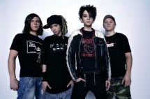 Tokio Hotel Photoshoot 2005