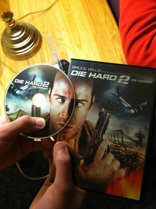 die hard bruce willis dvd
