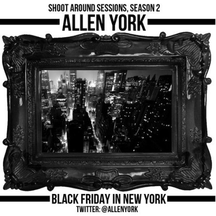 - Black Friday In New York
