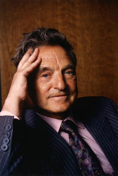 A tribute to George Soros 25 Years in South Africa OSF-SA