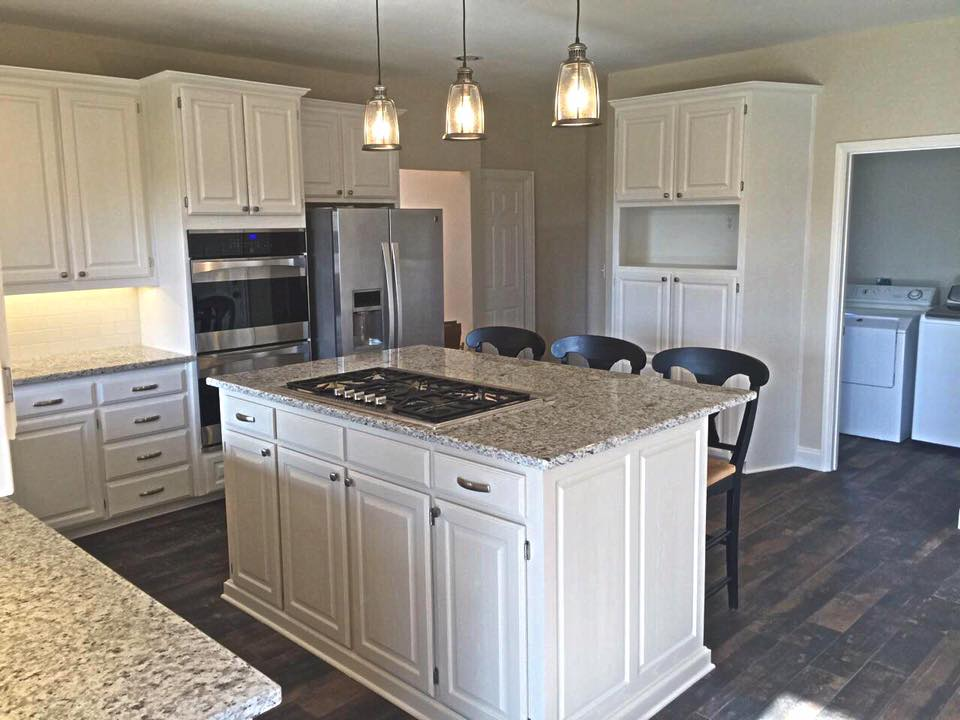 complete kitchen booth table remodeling solutions flower mound tx remodel gallery