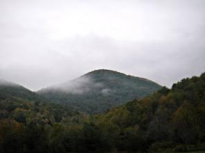 SANDGATE MOUNTAIN