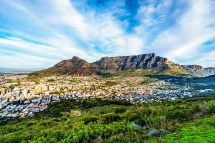 Discovering Cape Town South Africa Wine Enthusiast Magazine