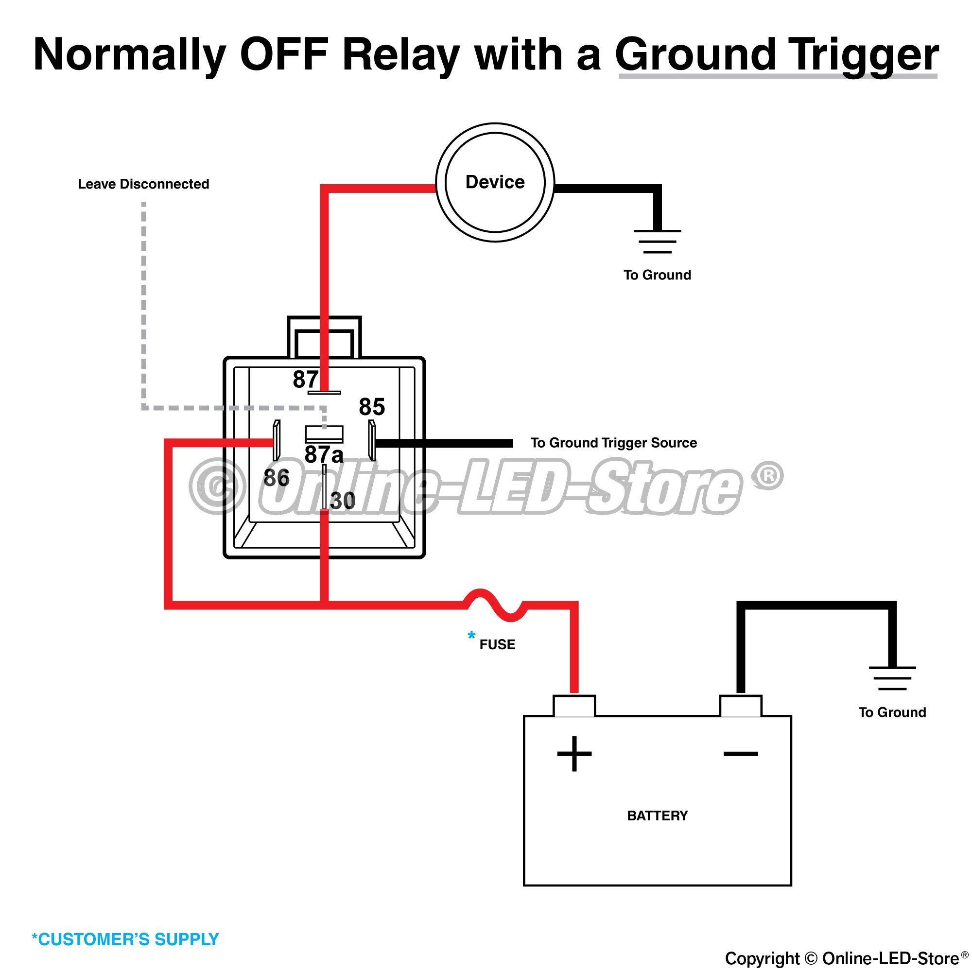 electrical relay amazon