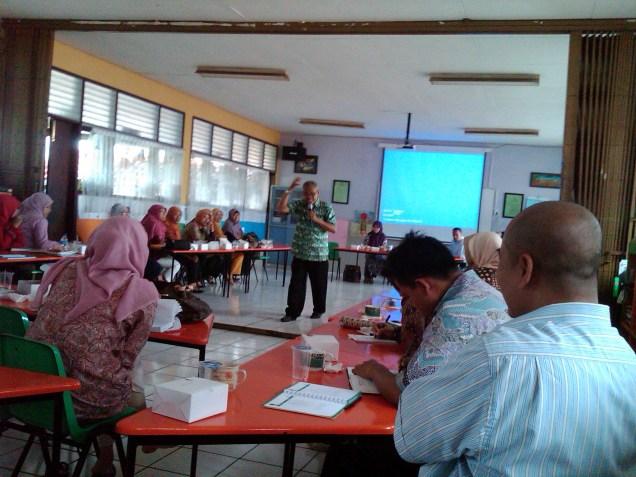 Teachers Training