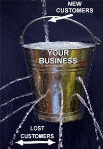 bucket-leak