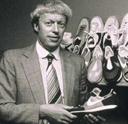 Lessons from Phil Knight about Business and Being an