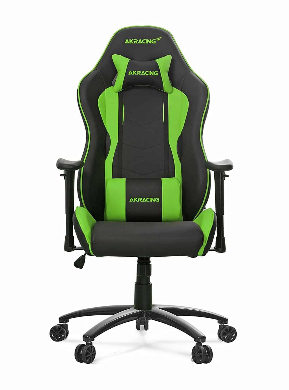 Akracing-AK-5015-Nitro-Gaming-Chair