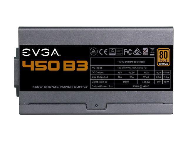 EVGA-450B3