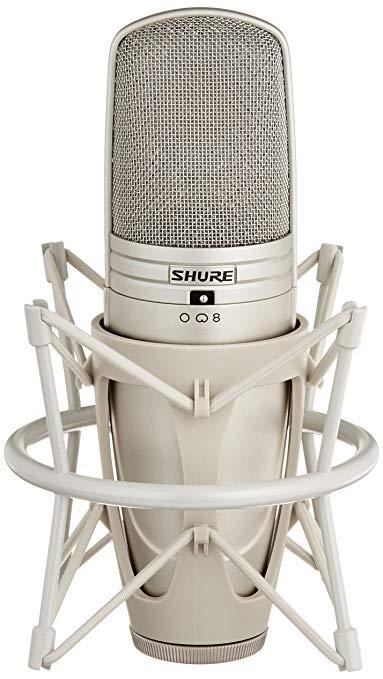 Shure-KSM44-Mic