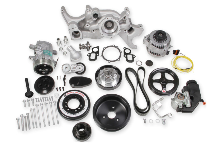Build It Yourself: LS Engine Building Tips And Techniques