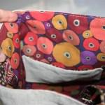 a third smaller pocket