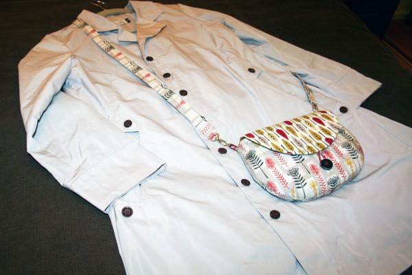 The Ark Clothing Company - coat