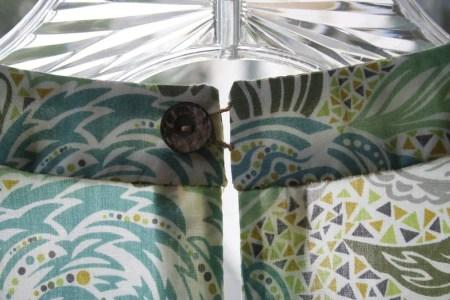Vogue Patterns 8609 in Liberty Tana Lawn – Kate Ada